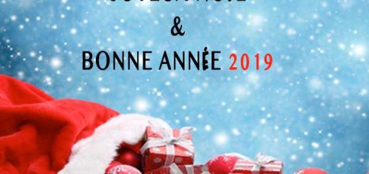 Joyeuses Fêtes aux Familles Françaises